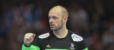 Handball : la liste des cinq nommés pour le titre de meilleur joueur du monde