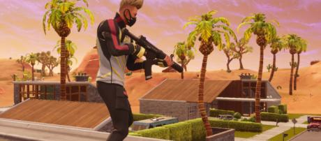 Big changes are coming to Fortnite. Image: In-game screenshot