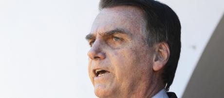 Bolsonaro convoca reunião de emergência para análise de conflitos com a Venezuela - (Foto: Rovena Rosa/Agência Brasil)