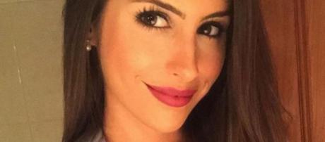 Rocio Zafra de MYHYV en imagen