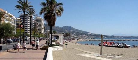 There are a number of attractions in Fuengirola besides the beautiful beaches. [Image Olaf Tausch/Wikimedia]
