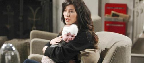 Anticipazioni Beautiful: Hope si sente in colpa verso Steffy e Kelly