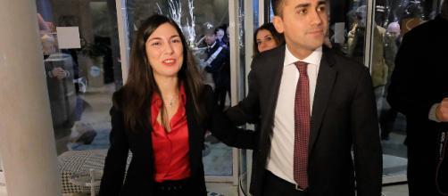 Giulia Sarti si è dimessa dal M5S