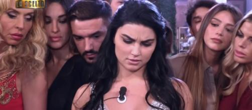 Il confronto tra Andrea, Antonio e Teresa
