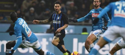 Inter e Napoli potrebbero ritrovarsi avversarie in Europa League