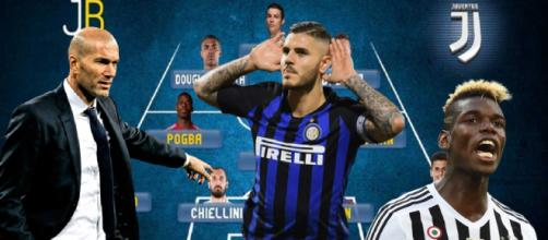 La Juventus senza Allegri e Dybala