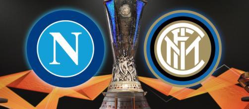 Le uniche italiane approdate agli ottavi di Europa League sono Napoli e Inter