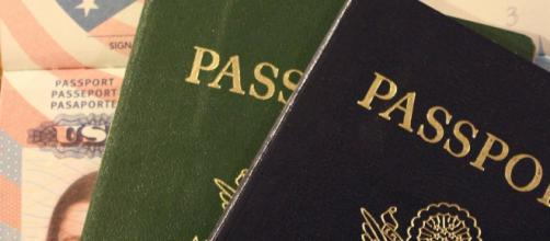 Les golden passeports et visas