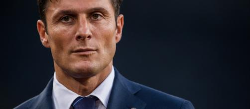 L'ex capitano oggi vicepresidente dell'Inter