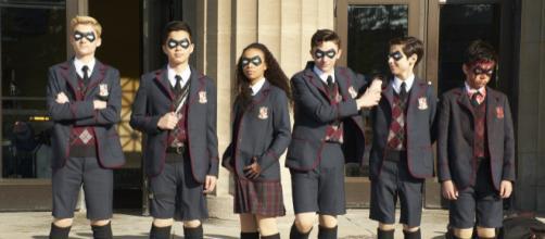 The Umbrella Academy. Despues de la primera mision
