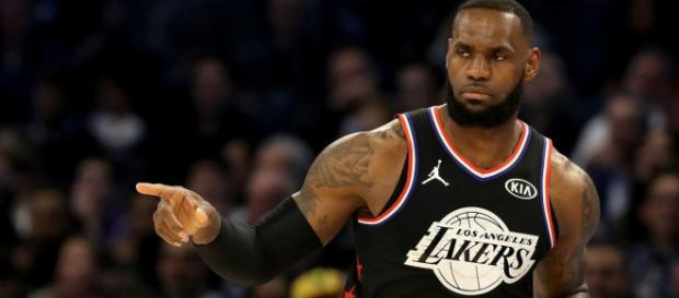 LeBron en busca de sus 13° Playoffs consecutivos
