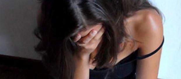 Una minorenne vittima di stupro