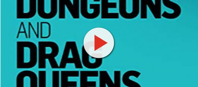 Dungeons and Drag Queens: An interview with comedic author Greg Scarnici