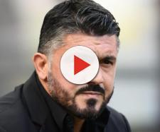 Gennaro Gattuso Allenatore Ac Milan