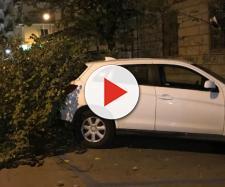 Maltempo: 3 morti nel Lazio, forti disagi in Campania, mercantile incagliato a Bari