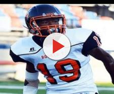Nebraska football has new competition for Javian Hester. [Image via MaxPreps/YouTube]