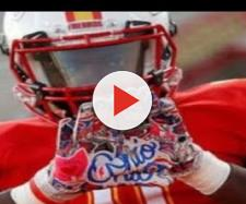 Nebraska football should go after Darvon Hubbard [Image via Buckeye Videos/YouTube]