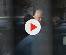 Roberto Formigoni nel carcere di Bollate, video virale