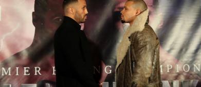 Boxe, DeGale vs Eubank Jr a Londra: il match di stasera in diretta su DAZN