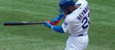 Chicago Cubs rumors: Jason Heyward will get shot at permanent leadoff spot