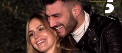 Lorenzo e Claudia dopo la scelta a U&D, dichiarazione d'amore di lei: 'Ora voglio viverti'