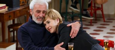 Upas, spoiler fino all'8 Marzo: Ornella va in crisi, i coniugi Pergolesi lasciano Silvia