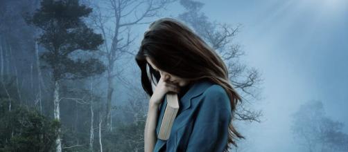 5 warning signs and symptoms of depression. Image Credit: Darksouls1 / Pixabay