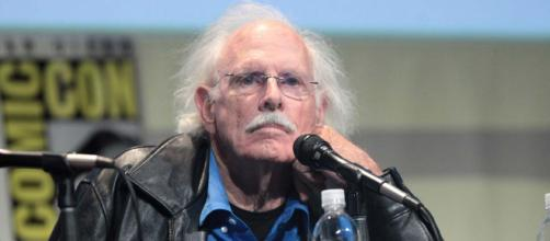 "Bruce Dern will play a reclusive author in the third season of Stephen King's ""Mr. Mercedes."" [Image Gage Skidmore/Flickr]"