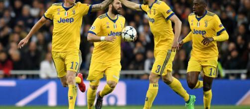 Champions League live blog: Real Madrid vs Juventus, Bayern vs ... - goal.com