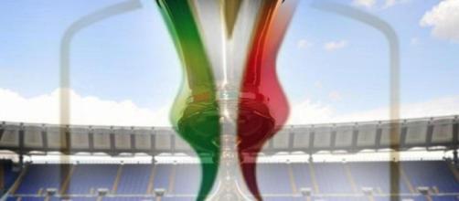 Coppa Italia: semifinali andata, Lazio-Milan il 26 febbraio in diretta tv su Rai 1