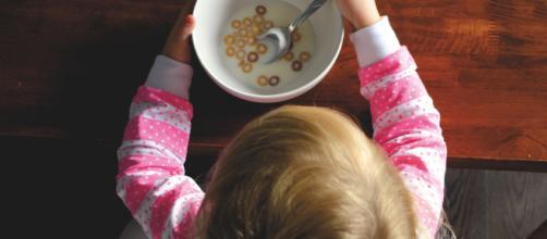 Quando o colesterol da criança apresentar níveis alterados, a alimentação pode ser uma ótima aliada na redução. (Foto: Pixabay)