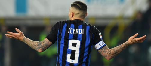 Inter, cessione possibile per Icardi