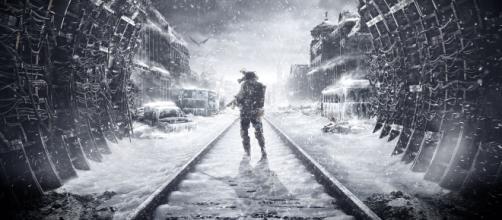 Metro Exodus: l'ultimo capitolo della fortunata saga.