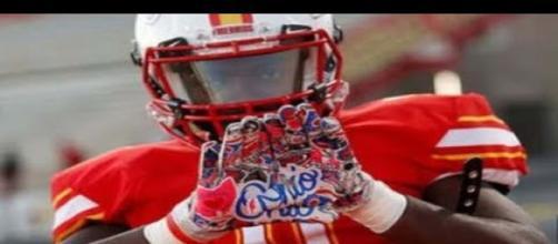 Nebraska football should go after Darvon Hubbard [Image via Buckeye Videos/YouTube]