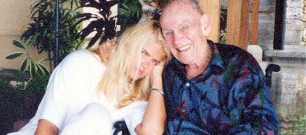 Anna Nicole Smith : l'immense fortune de son dernier mari n'ira ... - voici.fr