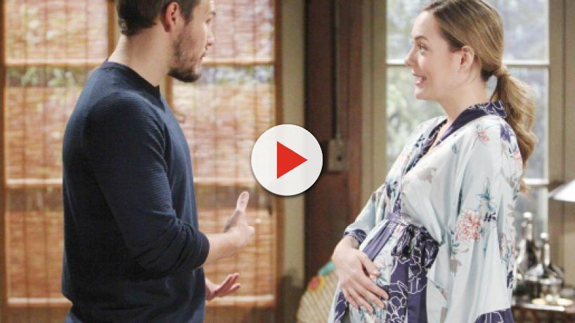 Beautiful, anticipazioni trame Usa: Hope chiede a Liam di tornare insieme a Steffy