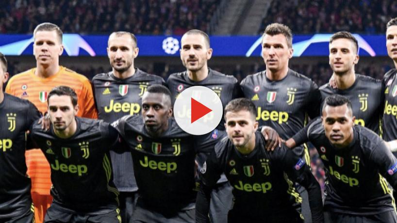 La delusione della Juventus, Allegri: 'Dobbiamo passare il turno'