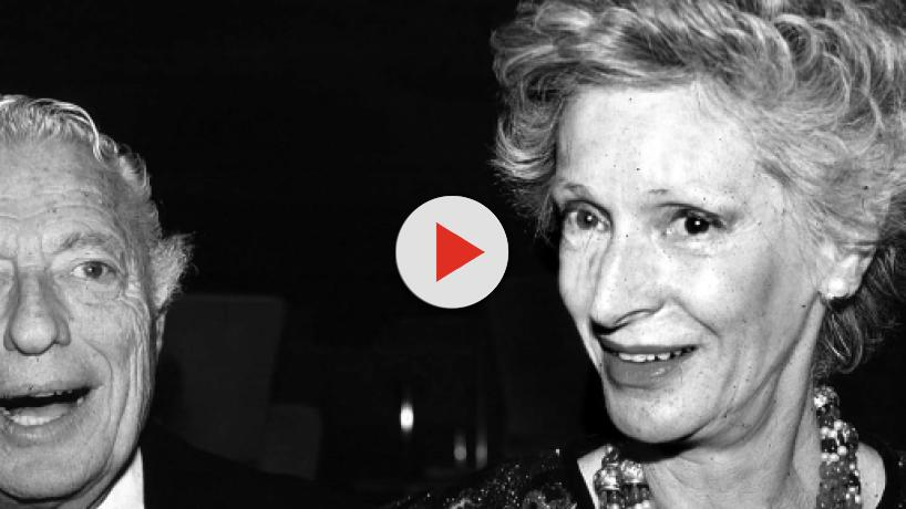 Torino, è morta Marella Agnelli: la moglie dell'avvocato Giovanni aveva quasi 92 anni