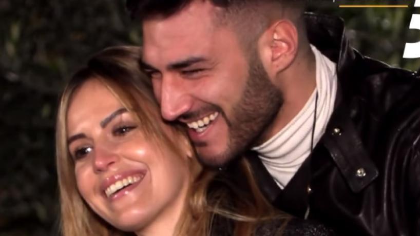 U&D, Giulia ringrazia i fan dopo la scelta di Lorenzo, Teresa scrive: 'Quanta emozione'