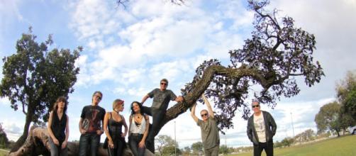 A banda Blitz ainda está na ativa fazendo shows por todo o país (foto: Divulgação)