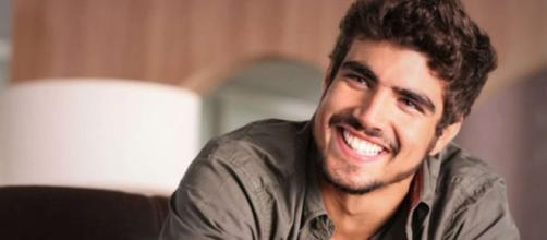 Caio Castro é um dos galãs mais cobiçados da TV brasileira. Imagem: Reprodução GShow