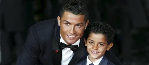 Cristiano Ronaldo é pai de três filhos gerados por barriga de aluguel. Imagem: Reprodução Instagram