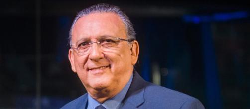 Galvão Bueno é o principal narrador esportivo da atualidade no Brasil. (Foto: Reprodução / Instagram)