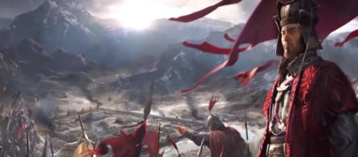 Total War: Three Kingdoms preview - Image credit - Creative Assembly via Gamespot | YouTube