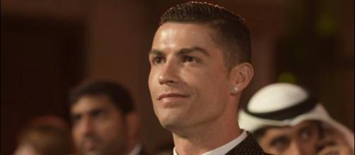 Juventus, Cristiano Ronaldo è fiducioso