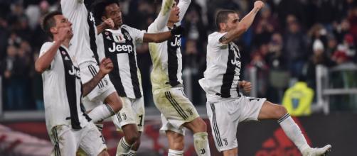 Juventus, la probabile formazione contro il Bologna
