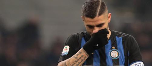 La Juventus vuole Icardi e tratta con l'Inter