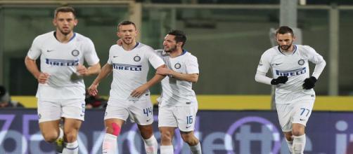L'Inter non va oltre il 3-3 con la Fiorentina