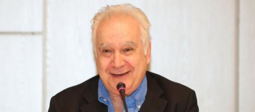 Mario Sconcerti (Foto: ilmilanista.it)
