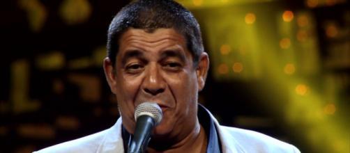 Zeca Pagodinho é uma das personalidades mais influentes do samba. Imagem: Reprodução Instagram